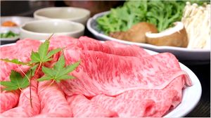 うし源の肉