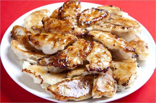 神戸イチローの餃子